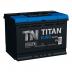 Titan EuroSilver 6CT-56.0 VL