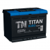 Titan EuroSilver 6CT-61.1 VL