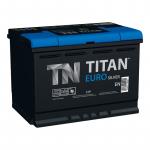 Titan EuroSilver 6CT-63.0 VL