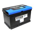 Titan EuroSilver 6CT-74.0 VL