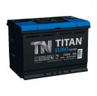 Titan EuroSilver 6CT-76.0 VL