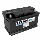 Titan EuroSilver 6CT-85.0 VL