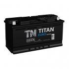 Titan EuroSilver 6CT-110.1 VL