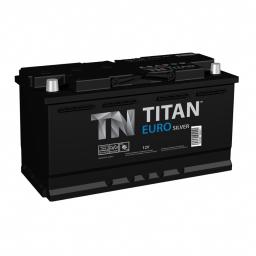 Titan EuroSilver 6CT-110.0 VL