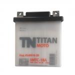 TITAN Moto 3МТС 6N18-3B