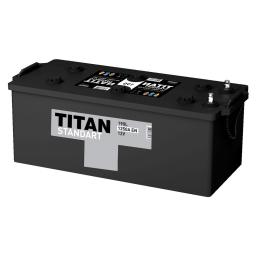 Titan Standart 6СТ-190.3 L