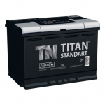 Titan Standart 6СТ-60.0 L