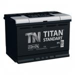 Titan Standart 6СТ-62.0 L