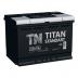 Titan Standart 6СТ-62.1 L