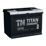Titan Standart 6СТ-66.0 L