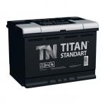 Titan Standart 6СТ-66.1 L