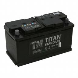Titan Standart 6СТ-90.1 L