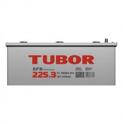 Tubor EFB 6СТ-225.3 VL (Start-Stop)