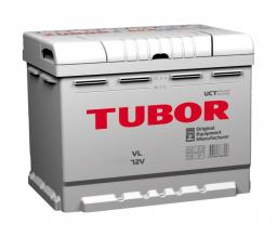 Tubor OEM 6СТ-55.0 VL