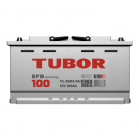 Tubor EFB 6СТ-100.0 VL (Start-Stop)