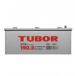 Tubor EFB 6СТ-190.3 VL (Start-Stop)
