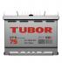 Tubor EFB 6СТ-75.0 VL (Start-Stop)*