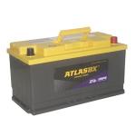 Atlas UHPB UMF60500