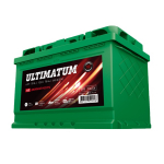 Ultimatum EFB 70.0