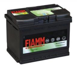 Fiamm VAG 60 Start-Stop