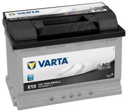 Varta Black Dynamic E13