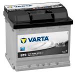 Varta Black Dynamic B19
