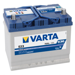 Varta Blue Dynamic E23
