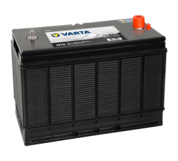 Varta Promotive Black H14