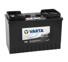 Varta Promotive Black I18