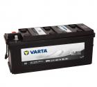 Varta Promotive Black I2