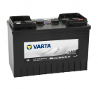 Varta Promotive Black I4