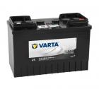 Varta Promotive Black J1
