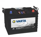 Varta Promotive Black J8
