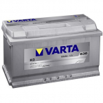 Varta Silver Dynamic H3