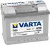 Varta Silver Dynamic D15