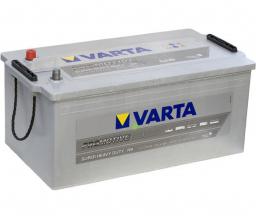 Varta Promotive Silver K7