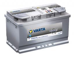 Varta Start-Stop F22