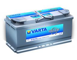 Varta Start-Stop Plus H15