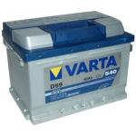 Varta Blue Dynamic 56408