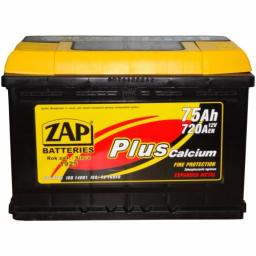 Zap Plus 100R