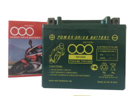 PD AGM 14B YTX14-4 / YTX14-BS / A2115410001