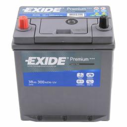 Exide Premium 38R