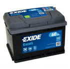 Exide Excell 60L