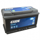 Exide Excell 80L