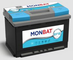Monbat Start-Stop 60