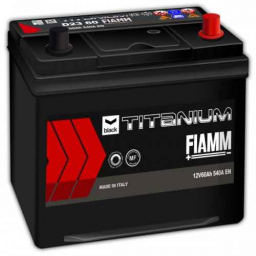 Fiamm Asia 60L