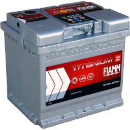Fiamm Pro 50l