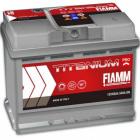 Fiamm Pro 60l
