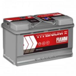 Fiamm Pro 70l