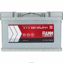 Fiamm Pro 75lB